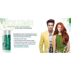 Biomega Moisture Mist Revitalize Hair Conditioner